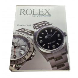 ROLEX 3,621 Wristwatches