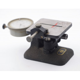 Watchmaker measuring tool