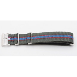 Bracelet Nato Hamilton 22mm