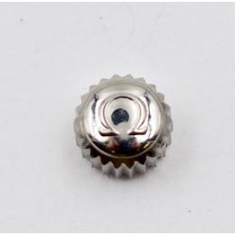 Omega steel screw crown 6,25mm