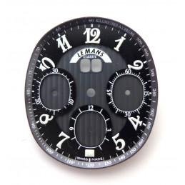 Richard Mille Le Mans Classic dial