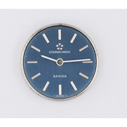 ETERNA MATIC 1446K movement