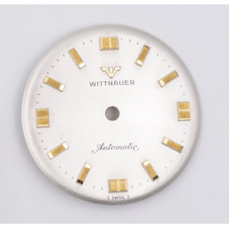 Cadran Wittnauer automatic