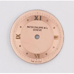 Cadran Patek Philippe femme ancien 18mm