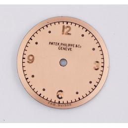 Vintage lady Patek Philippe dial 18mm