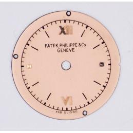 Vintage lady Patek Philippe dial 19,55 mm