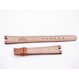 Omega leather strap 13,5/12mm