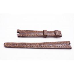 Omega crocodile strap 13mm