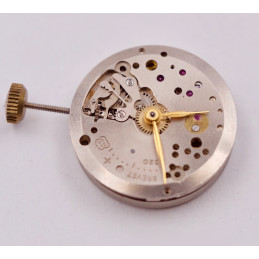 AS 1320 Movement
