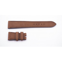 Tudor leather strap 20mm
