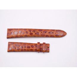 Seiko leather strap 20mm