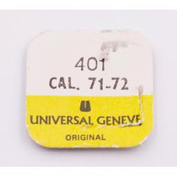 Universal Genève Winding stem Cal 71-72 part 401