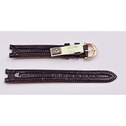 Maurice Lacroix lizard strap 14 mm