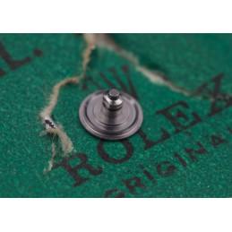 Mass axis Rolex 3035