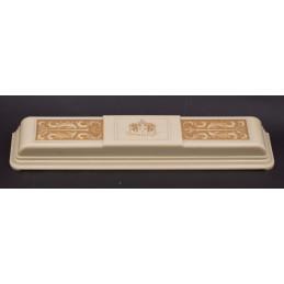 Hamilton wood box