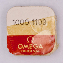 Omega movement spare part 1000 - 1109