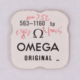 Omega movement spare part 563 - 1160