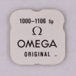 Omega movement spare part 1000 - 1106