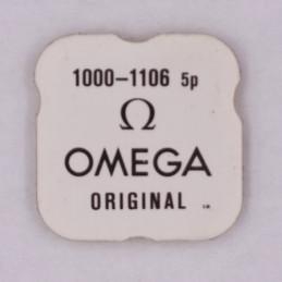 Pièce de mouvement Omega 1000 - 1106