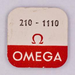 Pièce de mouvement Omega 210 - 1110