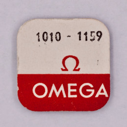 Omega movement spare part 1010 - 1159