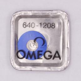 Pièce de mouvement Omega 640 cal 1208
