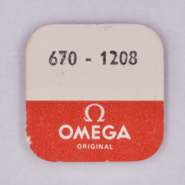 Omega movement spare part 670 cal 1208