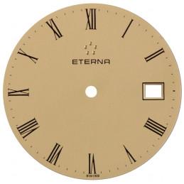 Cadran Eterna 29,5 mm