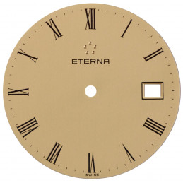 Eterna dial 29,5 mm