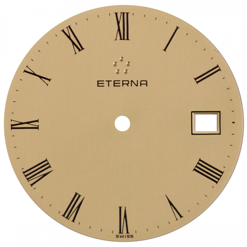 Eterna dial 29,5 mm