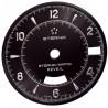 Eterna Matic Reveil dial 29,5 mm