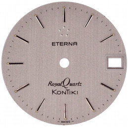 Eterna dial 27,8 mm