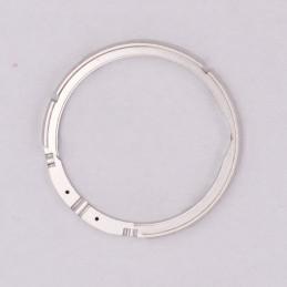 Cartier - Pasha Chrono 35 mm steel Inner ring - VC160009
