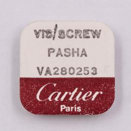 Cartier - Pasha Screw  - VA280253