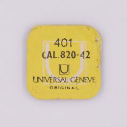 Universal Geneve - 445 - cal. 820-42
