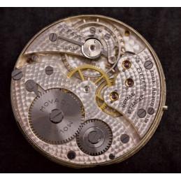 Movado pocket watch...