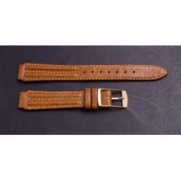 copy of Seiko leather strap...