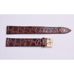JAZ Leather strap 15 mm