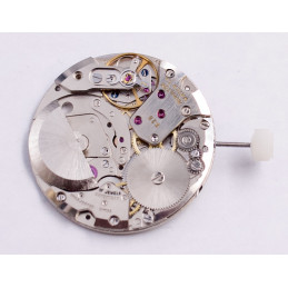 Hamilton movement Micro...