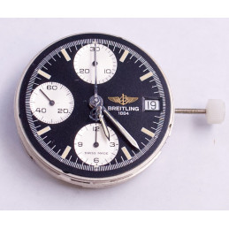 BREITLING Chronomat movement