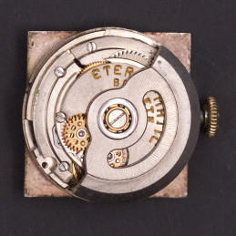 ETERNA MATIC 1420 movement