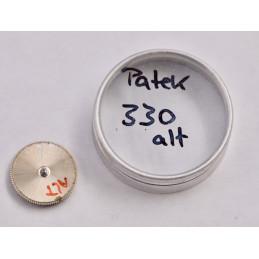 Patek Philippe barrel cal 330