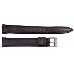 Longines leather strap with...
