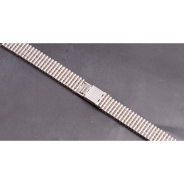 Longines steel strap 12 mm