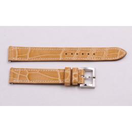 Bracelet croco femme Hermes...