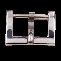 Hermes modern steel buckle...