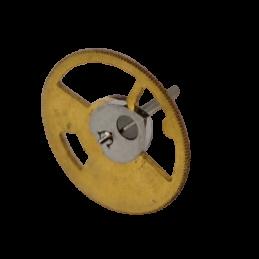 Omega  cal 321 Center wheel...