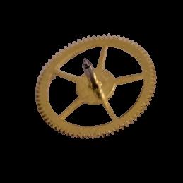 Omega  cal 321 - Third wheel