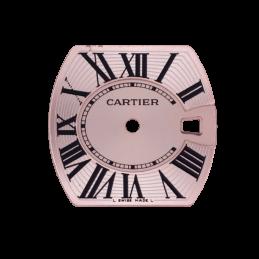 Cadran Cartier Roadster...
