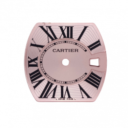 Cartier Roadster woman...